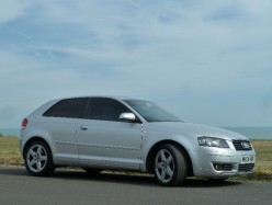 Audi A3 2.0 TDi 6 Speed 3dr Full Leather