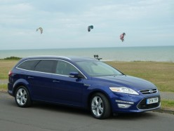 Ford Mondeo Titanium X Business Edition TDCi Auto