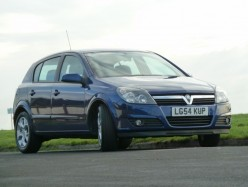 Vauxhall Astra SXi 16V Twinport 5dr